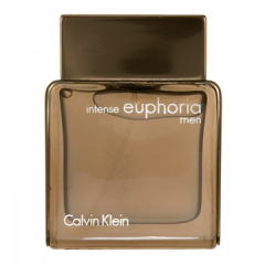 Tualetes ūdens Calvin Klein Euphoria Men Intense edt 50 ml