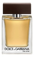 Tualetes ūdens Dolce & Gabbana The One edt 30ml