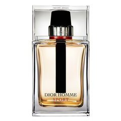 Tualetes ūdens Christian Dior Homme Sport 2017 edt 50 ml
