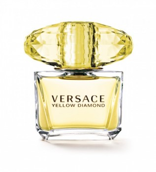 Tualetes ūdens Versace Yellow Diamond edt 90 ml
