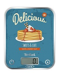 Весы Tefal Optiss Delicious Pancakes