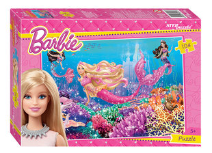 "Пазл ""Barbie"", Step puzzle, 104 части цена и информация 