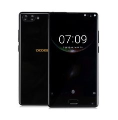 Doogee MIX Dual LTE Black