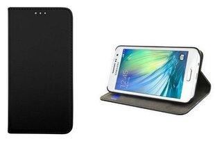 Samsung Galaxy A3 maciņš FLAP Bigben melns