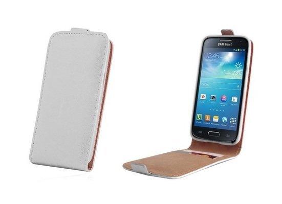 Samsung Galaxy A3 maciņš PLUS Forever balts