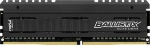 Crucial Ballistix Elite 4GB DDR4 UDIMM PC4-24000 3000MT/s, 15-16-16, Unbuffered, NON-ECC, 1.35V, 512Meg x 64 cena un informācija | Crucial Ballistix Elite 4GB DDR4 UDIMM PC4-24000 3000MT/s, 15-16-16, Unbuffered, NON-ECC, 1.35V, 512Meg x 64 | 220.lv