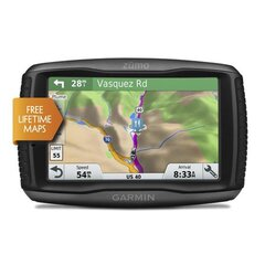 zumo 595 LM, EU, Travel Edition, GPS