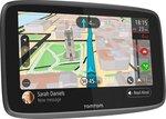 TomTom GO PROF 620 EU cena un informācija | Auto GPS | 220.lv