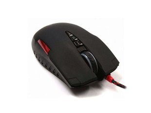 Pele Mouse A4Tech Bloody Gaming Holelss Engine Metal Feet