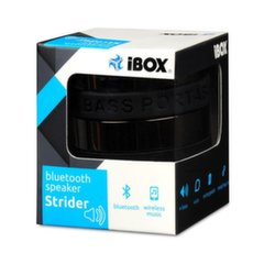 I-BOX Strider Bluetooth skaļrunis