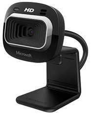 Microsoft LifeCam WEB kamera HD-3000 Business (T4H-00004)