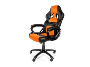 Arozzi Monza Gaming Chair, Oranžš