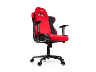Arozzi Torretta XL Gaming Chair, Красное