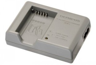 Olympus battery charger BCN-1