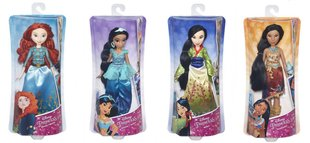 Lelle Disney Princess B6447, 1 gab.