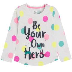 Cool Club T-krekls meitenēm, ar garām piedurknēm CCG1511038