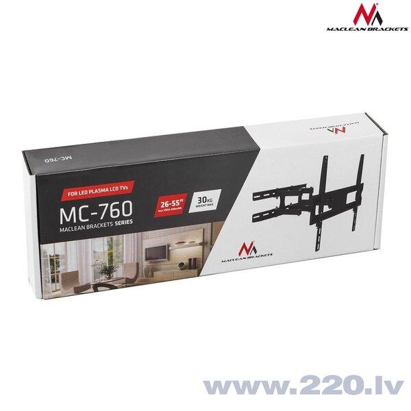Maclean MC-760 lētāk