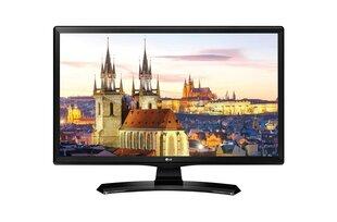 LG 24MT49DF-PZ 23.6'' cena un informācija | Monitori | 220.lv