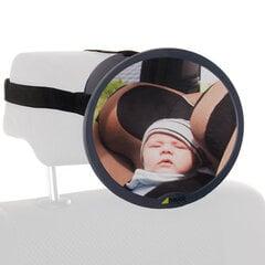 Hauck atpakaļskata spogulis kontrolei Watch Me 1 618370 cena un informācija | Autosēdekļi | 220.lv
