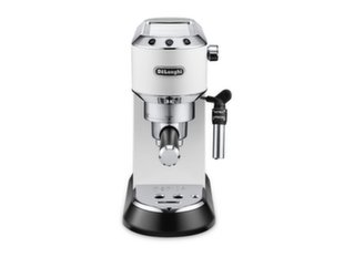 Delonghi EC685.W Dedica Balts