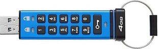 USB atmiņa Kingston DT2000/4GB cena un informācija | USB Atmiņas kartes | 220.lv