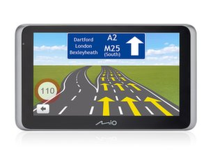 Mio MiVue Drive 65 2in1 FULL EUROPE LM (EEU)