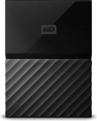WD My Book Duo 6TB, USB 3.0, Melns
