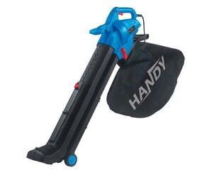 Электрический воздуходув / садовый пылесос Handy GTO 3001