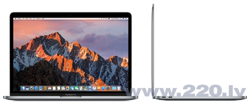 Apple MacBook Pro 13 Retina (MPXQ2RU/A) RUS cena