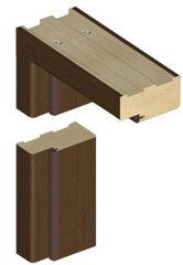 Standarta durvju ramis K80 44*90, Cēls ozols (B541)