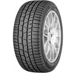 Continental ContiWinterContact TS 830 P 205/50R17 93 H XL FR MO cena un informācija | Continental ContiWinterContact TS 830 P 205/50R17 93 H XL FR MO | 220.lv