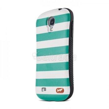 Beeyo Ocean Breeze silikona apvalks priekš Samsung J500 Galaxy J5 Zaļš cena un informācija | Maciņi, somiņas | 220.lv