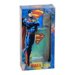 Tualetes ūdens DC Comics Superman EDT 75 ml
