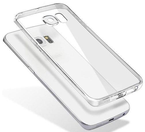 Silikona aizmugurējais apvalks Mocco Ultra Back Case 0.3 priekš Samsung A320 Galaxy A3 (2017), Caurspīdīgs