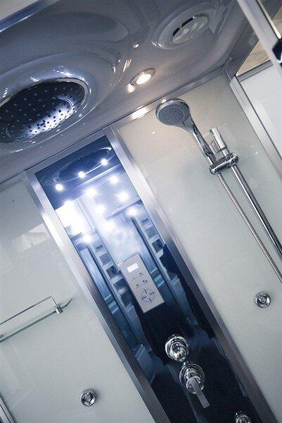 Hidromasāžas dušas kabīne Kerra Tuluza internetā