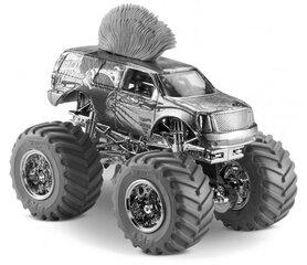 Džips Hot Wheels Monster Jam FBW51, sudraba