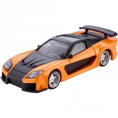 Automodelis Fast and Furious FCF35, 1 gab