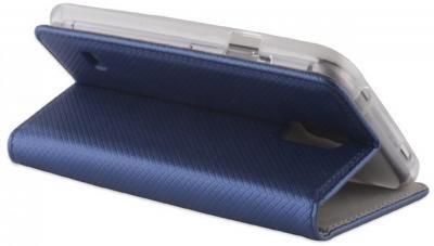 Mocco Smart Magnet maciņš priekš Apple iPhone 6/6S, Zils cena