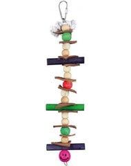 Trixie rotaļlieta papagaiļiem, 28 cm
