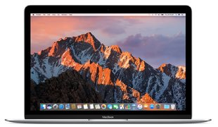 Apple MacBook 12 Retina (MNYH2RU/A) RUS