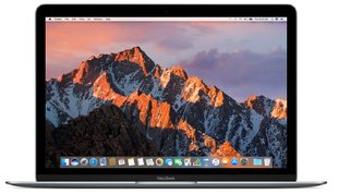 "Apple MacBook 12"" Retina (MNYG2RU/A) EN/RU"