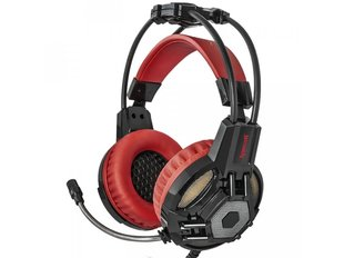 HN-LESTER headphones Defender