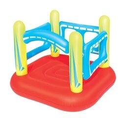 Piepūšams rotaļlaukums - batuts Bestway 52182