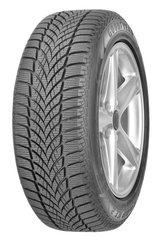 Goodyear UltraGrip Ice 2 215/45R17 91 T цена и информация | Зимние шины | 220.lv