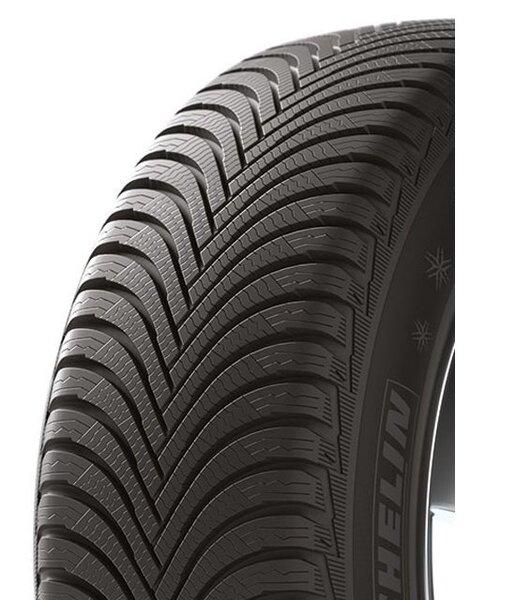 Michelin Alpin 5 205/55R16 91 T