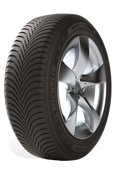 Michelin Alpin 5 205/55R16 91 T cena