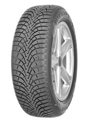 Goodyear UltraGrip 9 185/60R15 84 T цена и информация | Зимние шины | 220.lv