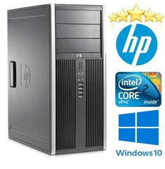 HP 8000 Elite 500GB Win10 Pro