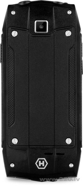 MyPhone Hammer 3 Dual, Melns internetā