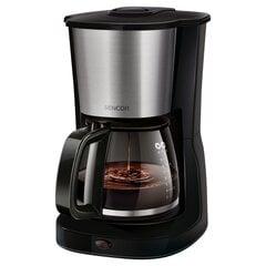 Kafijas automāts Sencor SCE3050SS cena un informācija | Kafijas automāti | 220.lv